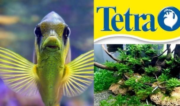 Подробно про сифоны фирмы Tetra