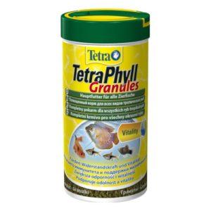Tetra Phyll