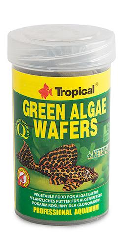 Green-Algae-Wafers-tabletas-espirulina