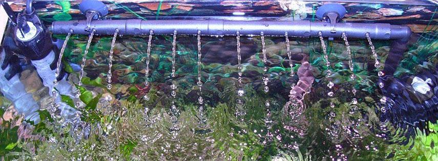 Флейта для аквариума