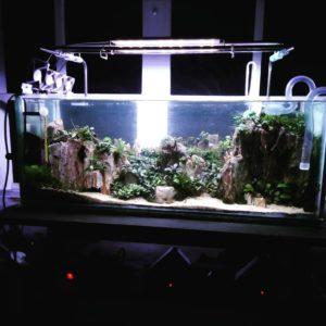 Свет для аквариума