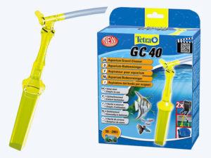 Сифон средний для чистки грунта TETRA GC-40