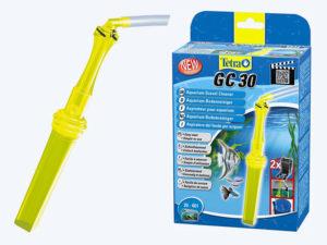 Сифон маленький для чистки грунта TETRA GC-30